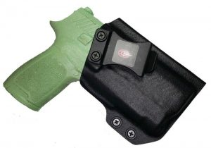 Light & laser bering Holsters