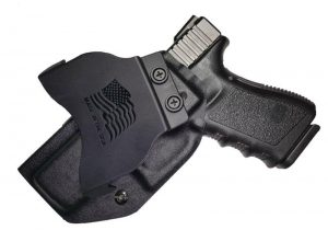 OutSide The Waist Band Paddle Holster